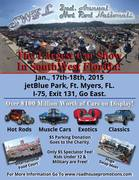SWFL Hot Rod Nationals -Fort Myers, FL