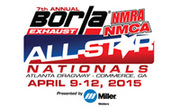 Ross Racing Pistons NMCA Muscle Car Mayhem -Bradenton, FL