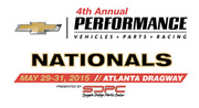 4th Annual Chevrolet Performance Nationals -Commerce, GA