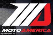 Vendor Village for MotoAmerica Racing -Braselton, Ga