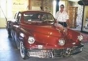 Music City Classic Collectors Auto Auction -Mursfreesboro, TN