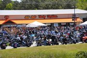 Annual Outer Banks Bike Week -Harbinger, NC