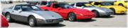Annual Corvette & Chevy Show -Jacksonville, FL