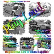 Annual Play Loud Car, Truck, and Bike Show -Jennings, FL