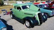 Alabama Antique Car Show -Attalla, AL