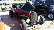 Melvin Hill Church Car Show -Columbus, NC