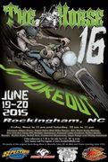 Smoke Out Rally -Rockingham, NC