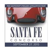 Santa Fe Concorso -Santa Fe, NM