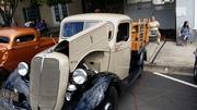 Annual Classic Car Show -Eddyville, KY