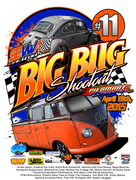 SEVWA'S Big Bug Shootout #11 ; Julian, Nc Sept 5th