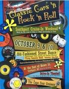 Classic Cars 'n Rock 'n Roll Southport, NC