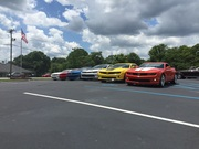 Bailey's Car Show