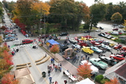 Stephens County Classic & Antique Car Cruise-In -Toccoa, GA