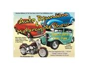 Matthews Auto Reunion and Motorcycle Show -Matthews, NC