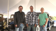 The Appraisers TV Show World Premier on Velocity