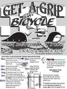 Get-A-Grip Bicycle Show & Swap Meet -Cleveland, TN