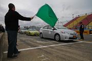 Toyota Green Grand Prix