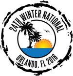 Annual Winter National Convention -Orlando, FL