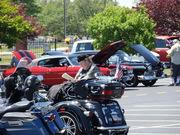 5th Annual Craft, Car and Bike Show -Dacula, GA