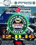 Coffee Brake 2015 - A Toys 4 Tots Event -Buford, GA