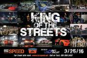 King of the Streets -Jupiter, FL