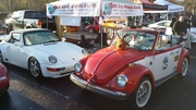 2nd Annual East Hall High School Baseball Car Show & Festival -Gainesville, GA