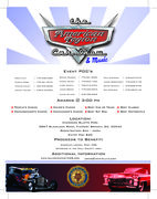 American Legion Post 328 Car Show and Music