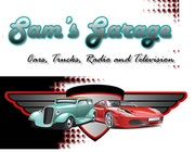 Sam's Garage TV show premiers this coming Saturday and Sunday on Velocity!