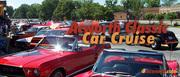 Acworth Classic Car Show -Acworth, GA