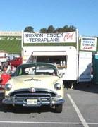 Hudson Essex Terraplane Club International Meet -San Diego, CA