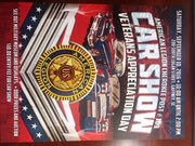 American Legion Post #109 Second Annual Veterans Appreciation Day and Car Show -Gaffney, SC