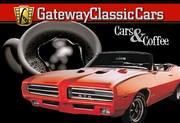 Cars & Coffee - Alpharetta, GA