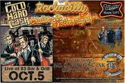 B3 Bar and Grill Special Edition Rockabilly Wednesday Cruise-In & Bike Night