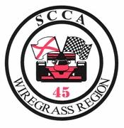 SCCA- Wiregrass Region Autocross