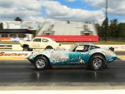 Gear Jam Vintage Drags, Car Show and Swap Meet