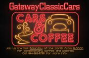 Cars & Coffee Dallas Fort Worth, TX