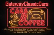Cars & Coffee - Louisville, KY