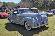 Classics & Coffee Car Gathering -Sandy Springs, GA