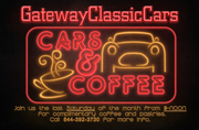 Cars & Coffee - La Vergne, TN