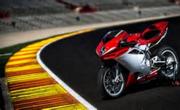 Sportbike Track Time