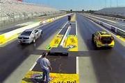 PRO TEST N TUNE  & GRUDGE RACE