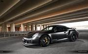 Gold Coast Region Porsche Club of America