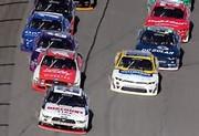 NASCAR Whelen All American Series Racing
