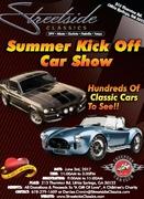 Kick off to Summer Car Show -Lithia Springs, GA