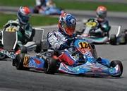 Powerade Kart Race #5
