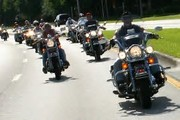 "Willie ""Boats"" Wallace Memorial Ride 4 Life -Cartersville, GA"