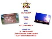 1st Annual Badge Festival - MC Clubs Welcome! -Villa Rica, GA