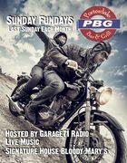 Sunday Fundays Bike Time -Porterdale, GA