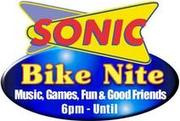 Sonic Bike Night -Lawrenceville, GA