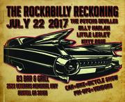 The Rockabilly Reckoning 2017 -Austell, GA